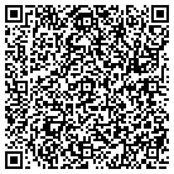 QR-код с контактной информацией организации Частное предприятие ЧП «ЭПОС»