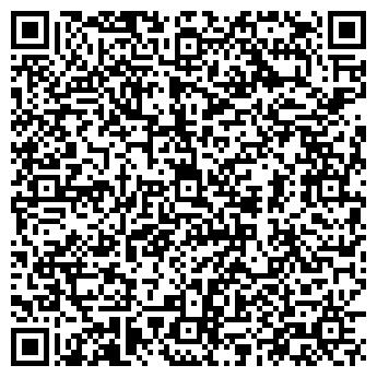 QR-код с контактной информацией организации Италфер