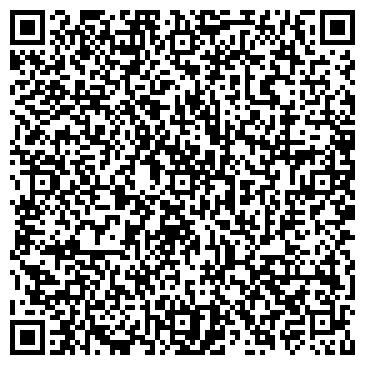 """QR-код с контактной информацией организации магазинчик """"Лютик"""""""