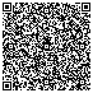 QR-код с контактной информацией организации Универсальные ключи для домофонов «UniKey»
