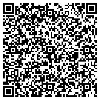 QR-код с контактной информацией организации M.I.K