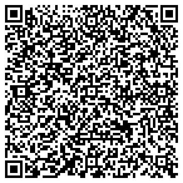 QR-код с контактной информацией организации ООО «НВК Форвард»