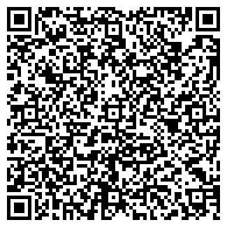 QR-код с контактной информацией организации FINEXPERT
