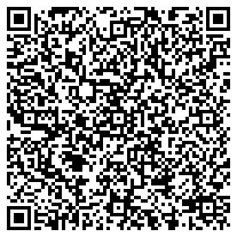 QR-код с контактной информацией организации FitLine