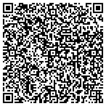 QR-код с контактной информацией организации интернет-магазин VANNESSAKOSTUMER