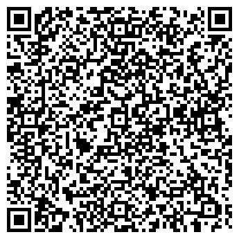 QR-код с контактной информацией организации Объединение ЧП Антон Волошин
