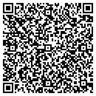 QR-код с контактной информацией организации ЧП<<TRV>>
