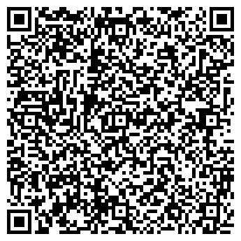 """QR-код с контактной информацией организации OOO """"DTI"""""""