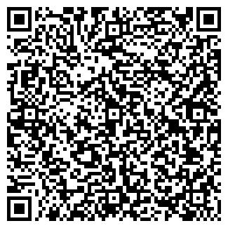 QR-код с контактной информацией организации ТехШоп