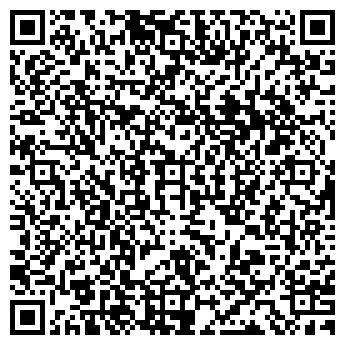 QR-код с контактной информацией организации Альфа Юг-сервис