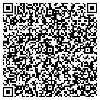 QR-код с контактной информацией организации ОРЕНБУРГСКИЙ ЗАВОД ЖБИ-2