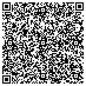 QR-код с контактной информацией организации Частное предприятие ЧП Комаров