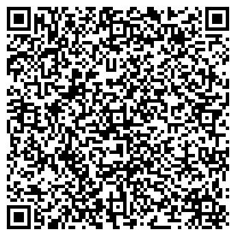 QR-код с контактной информацией организации ЧП «АСПАМЕД»