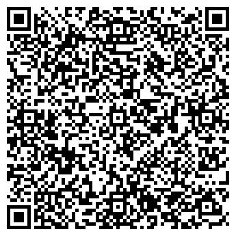 QR-код с контактной информацией организации ЛугЭлектро