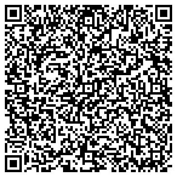 QR-код с контактной информацией организации ОТДЕЛ ОРЕНБУРГЗАВОДСТРОЙБЕТОН,, АО