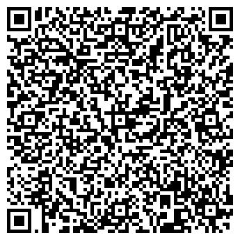 QR-код с контактной информацией организации ПОЛИГОН ЖЕЛЕЗОБЕТОН МГП