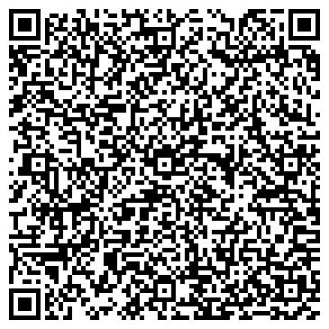 QR-код с контактной информацией организации ЧП «Крос-информ Николаев»