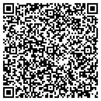 QR-код с контактной информацией организации ТопазООО