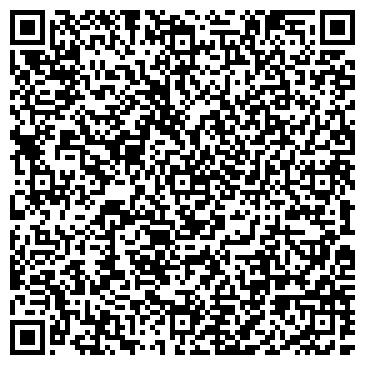 QR-код с контактной информацией организации Фирменный магазин «ТУМЕН», Частное предприятие