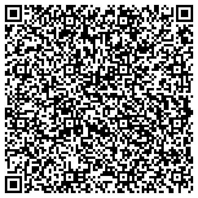"""QR-код с контактной информацией организации Консультационный центр """"Пожарная безопасность"""""""