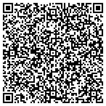 QR-код с контактной информацией организации ТОВ «Територія Безпеки»