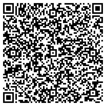 QR-код с контактной информацией организации Интернет магазин Mandaryn