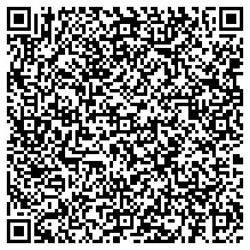 QR-код с контактной информацией организации Общество с ограниченной ответственностью ООО «Алюмикс Украина»