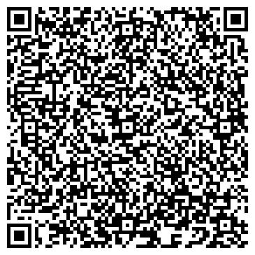 QR-код с контактной информацией организации Виа Консалтинг, ЧП