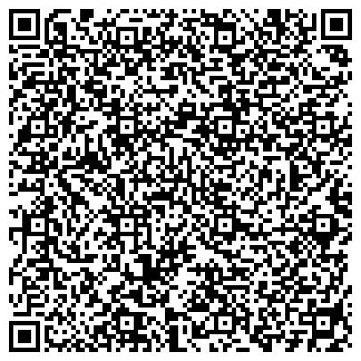 QR-код с контактной информацией организации СП Технопарк-Пожтехника, ООО