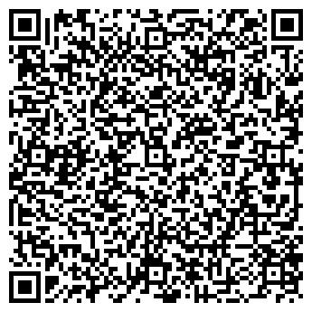 QR-код с контактной информацией организации КЭНДЛ, ООО (Candle)