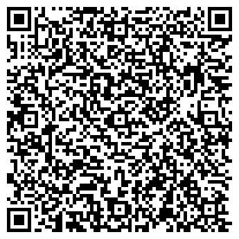 QR-код с контактной информацией организации Общество с ограниченной ответственностью Айрол, ООО