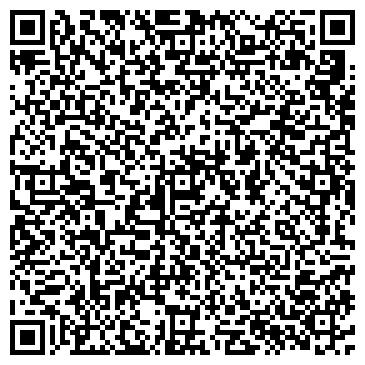 QR-код с контактной информацией организации Огнеборец, ЧП