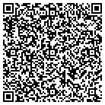 QR-код с контактной информацией организации СКВИРЕЛ ТОРГОВАЯ СЕТЬ