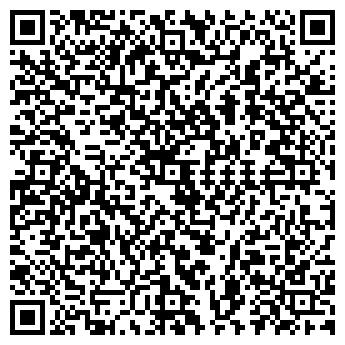 QR-код с контактной информацией организации Megashoker, ООО