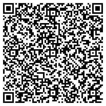 QR-код с контактной информацией организации Фарео Плюс, ООО