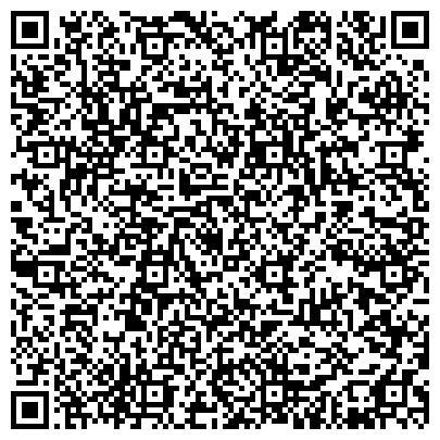 QR-код с контактной информацией организации Пожтехника, Черниговское коллективное предприятие