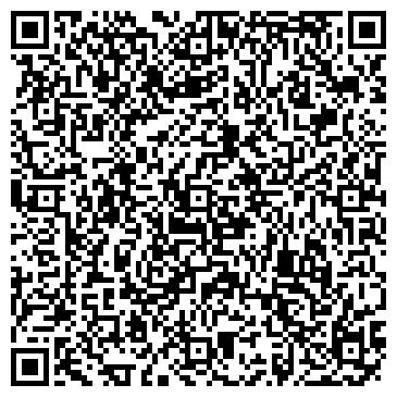 QR-код с контактной информацией организации Украинский пожарный дом, ООО