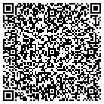 QR-код с контактной информацией организации ОТК-Ровно, ЧП