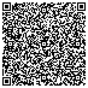 QR-код с контактной информацией организации Витана, Группа компаний ООО