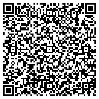 QR-код с контактной информацией организации Винсет, ООО