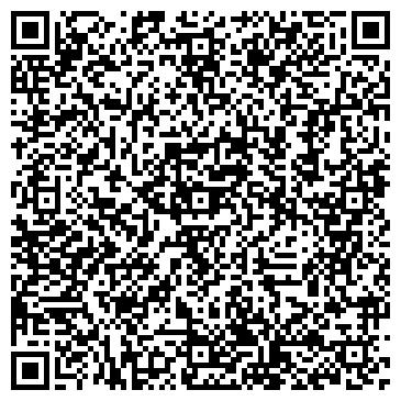 QR-код с контактной информацией организации Энжел Айс, ЧП (Angel Eyes)