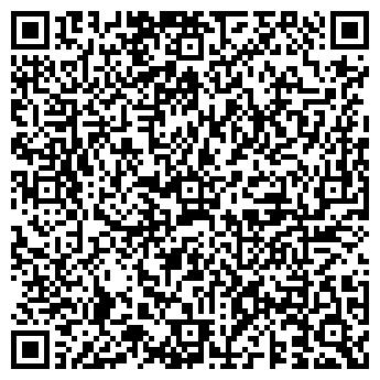 QR-код с контактной информацией организации Дифенс, ООО