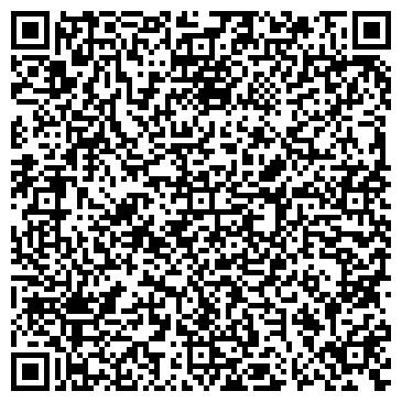 QR-код с контактной информацией организации Пожтехсервис, ЧП