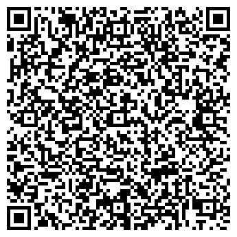 QR-код с контактной информацией организации Императив, ЧП