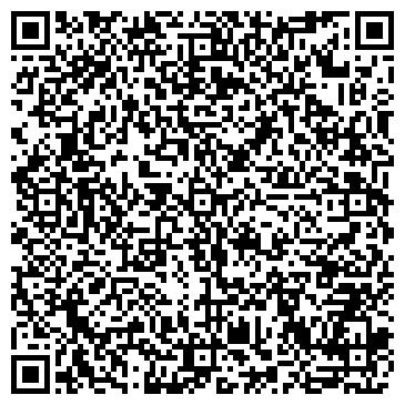 QR-код с контактной информацией организации Перана ПФ, ООО