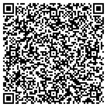 QR-код с контактной информацией организации Ворота Шоп, ЧП