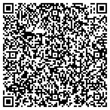 QR-код с контактной информацией организации Тех Арсенал, ООО