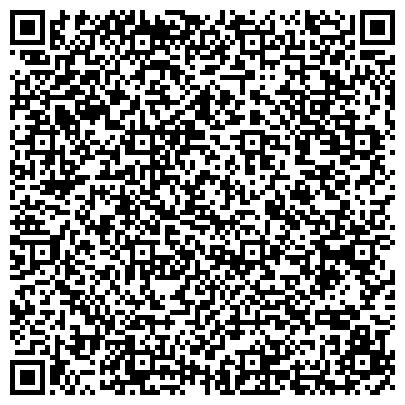 QR-код с контактной информацией организации Рекс - системы безопасности, ЧП