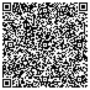 QR-код с контактной информацией организации Автовин, ЧП