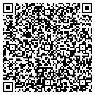 QR-код с контактной информацией организации ХОЛЬЦ, ООО